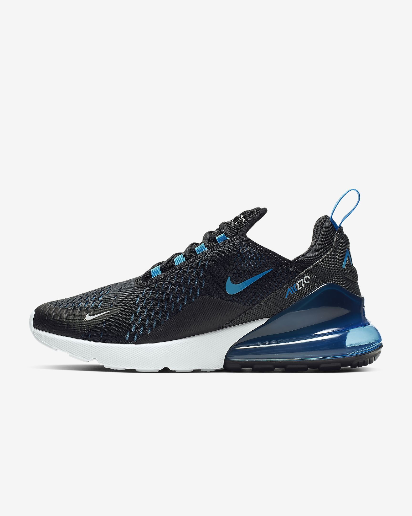reputable site 41ca7 f2373 Nike Air Max 270 Men s Shoe. Nike.com GB