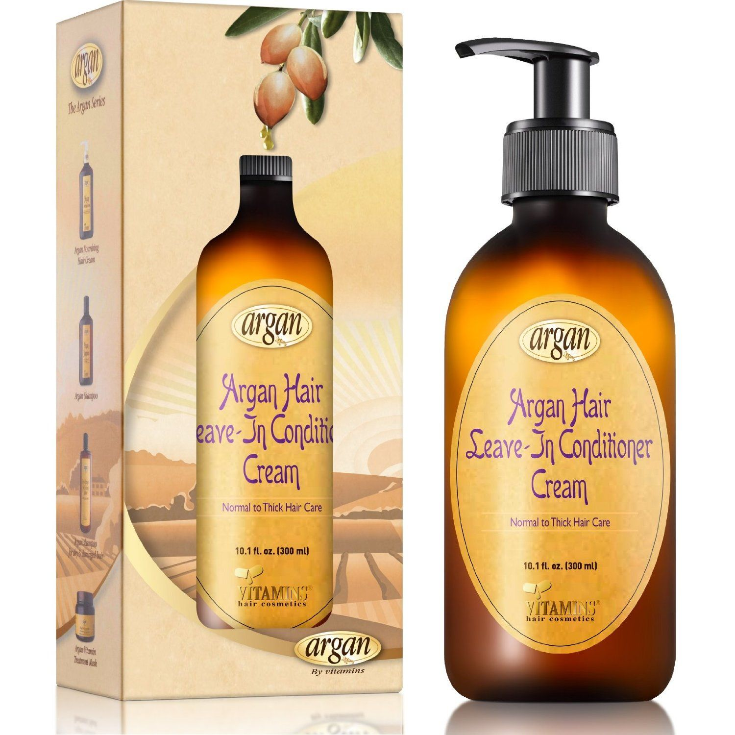 Best leave in conditioner for curly hair moroccan argan