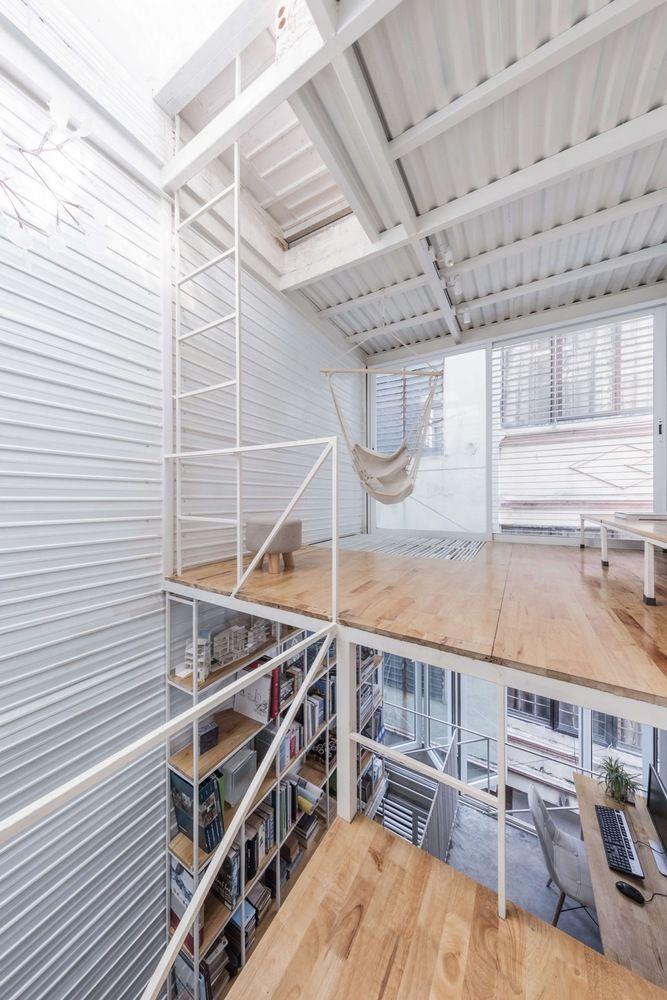 Gallery of SMA254 / SMA Studio - 9