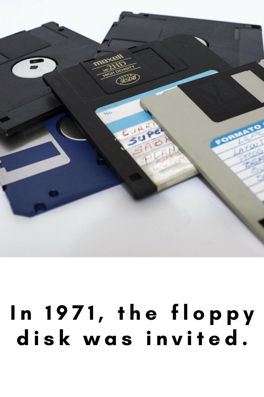 Floppy Disk Facts Floppy Disk Disk