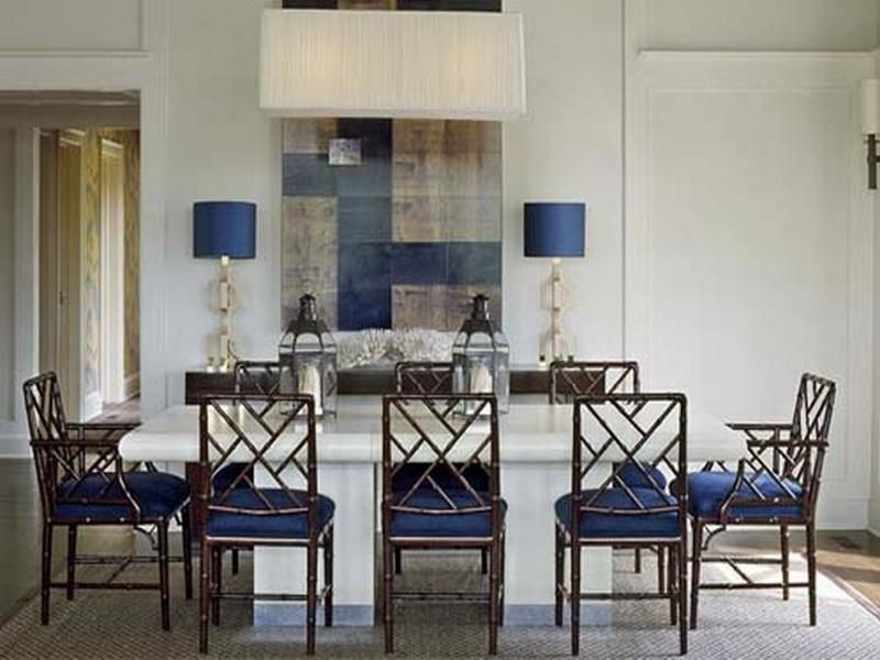 Best Chinese Chippendale Chair Sets | Stylish dining room ...