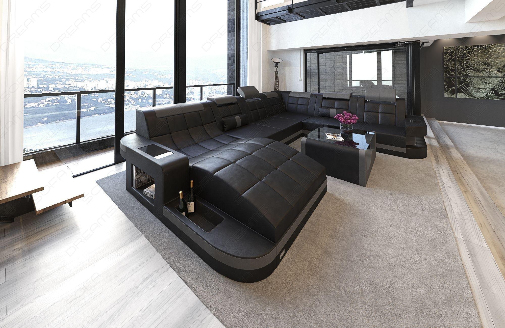 XL Sectional Sofa Jacksonville LED  House furniture design, Sofa