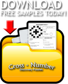Levels | Cross-Number Discovery Puzzles & Games