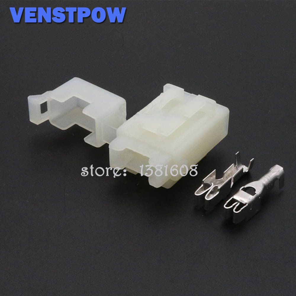 small resolution of 5pcs bx2017c car fuse box with 2pcs terminal for small fuse white plastic molded case