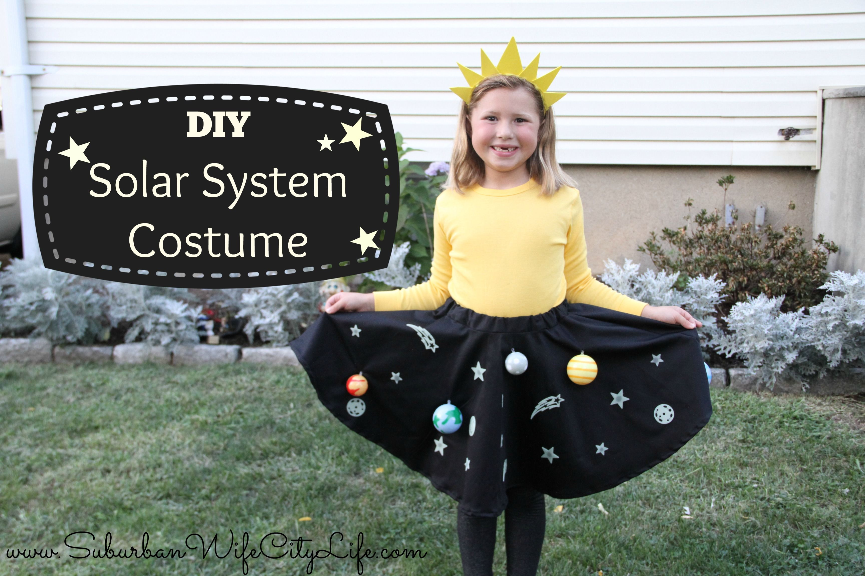 asteroid costume for kids - HD1920×1080