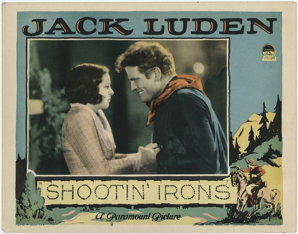 Download Shootin' Irons Full-Movie Free