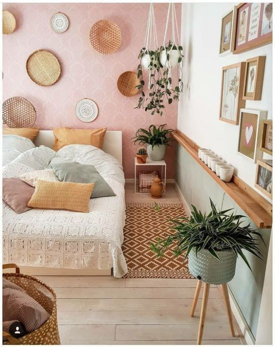Photo of 5 Color Palettes To Elevate Your Whole Dorm (And How To Use Them) – Society19