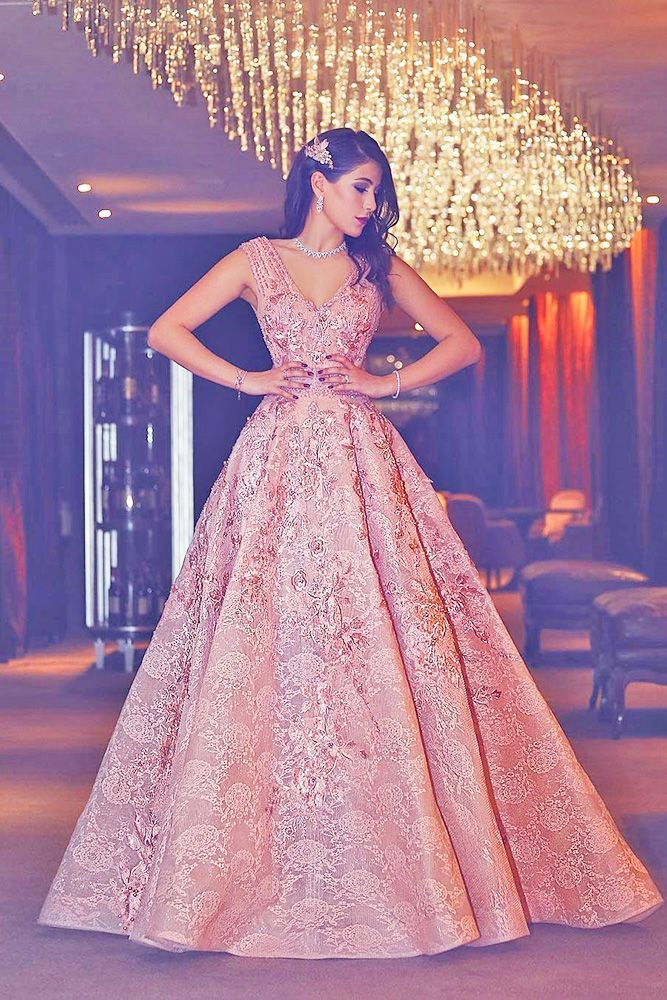 18 Engagement Dresses For Gorgeous Look ❤ See more: http://www ...