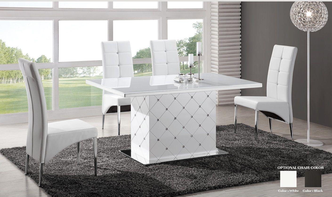 Erstaunlich Essecke Ideen Für Ein Modernes Esszimmer In Weiß Mehr