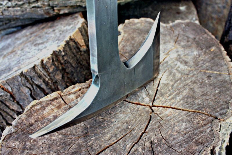 Ax Axes Adze Hatchet Chopping Tools dollhouse miniature 1//12 scale MA1159 3pcs