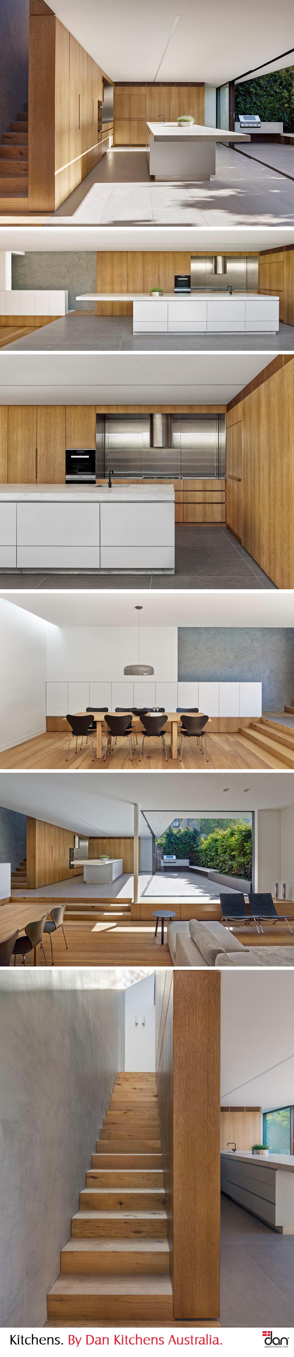 Custom Joinery Sydney Bespoke Designs Kitchen design