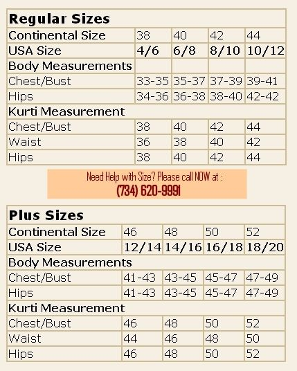 Women clothes size chart also diy pinterest kurti and rh