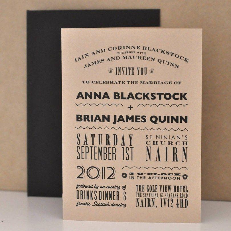Funny Wedding Invitations Fun Wedding Invitation Wording Creative Wedding Invitations