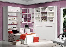dormitorios juveniles juveniles y mueble juvenil en madrid amueblar casas pequeas