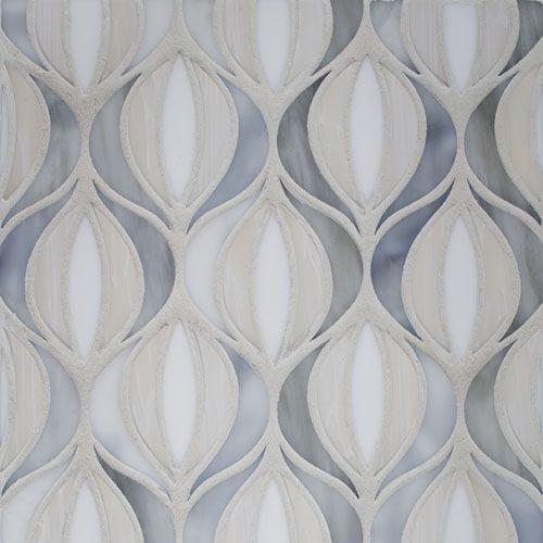 Pin By Louann Barnett On Flooring Oceanside Glasstile Master Bath Remodel Marble Design