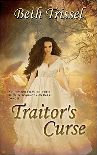 Traitor's Curse (The Traitor's Legacy Series Book 3