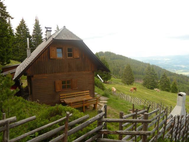 Bauernhof 1829613 in Sankt Michael im Lavanttal - Casamundo