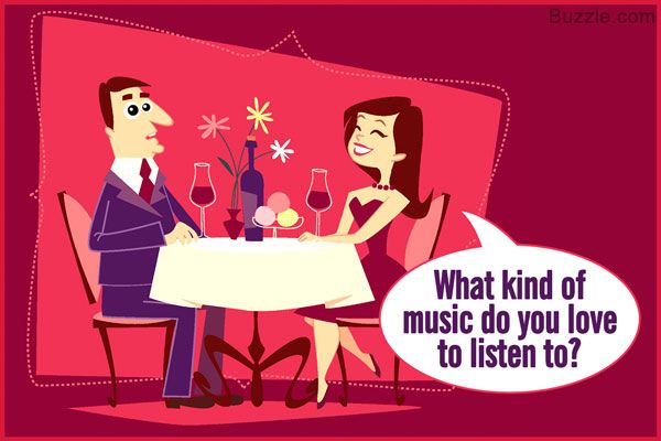 Funny Questions To Ask At Speed Dating