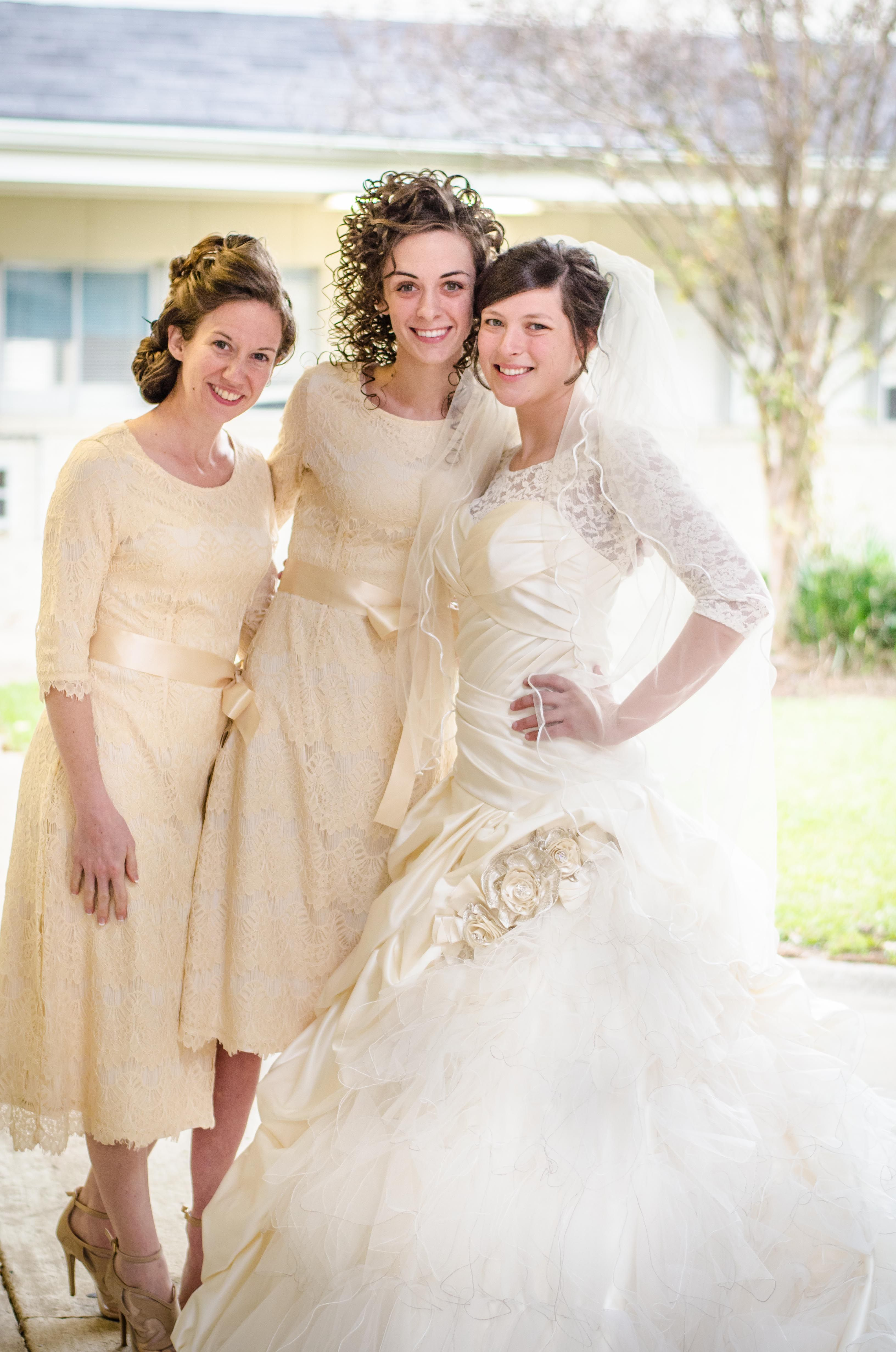 Stunning modest wedding party bridesmaid dresses all completely stunning modest wedding party bridesmaid dresses all completely modest daintyjewells daintyjewells ombrellifo Gallery