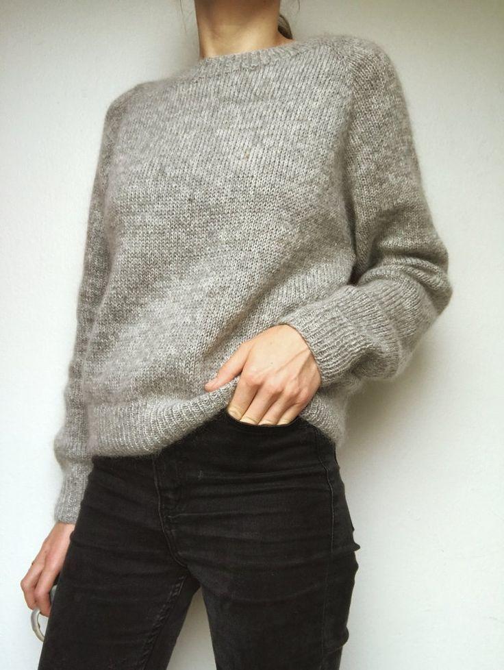 Kein Schnickschnack Pullover – 2019 - Sweaters ide