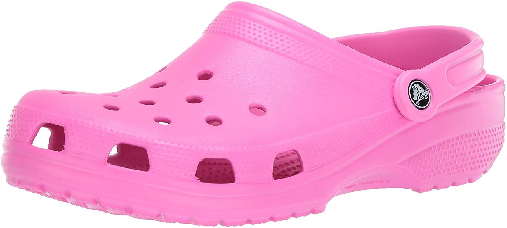 Crocs Classic Clog | Comfortable Slip