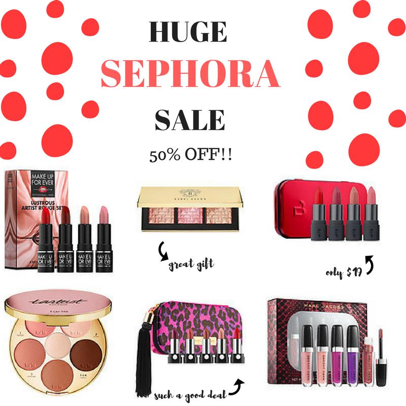 Sephora Black Friday Sale 50 Off Airelle Snyder Sephora Sale Sephora Black Friday Sephora