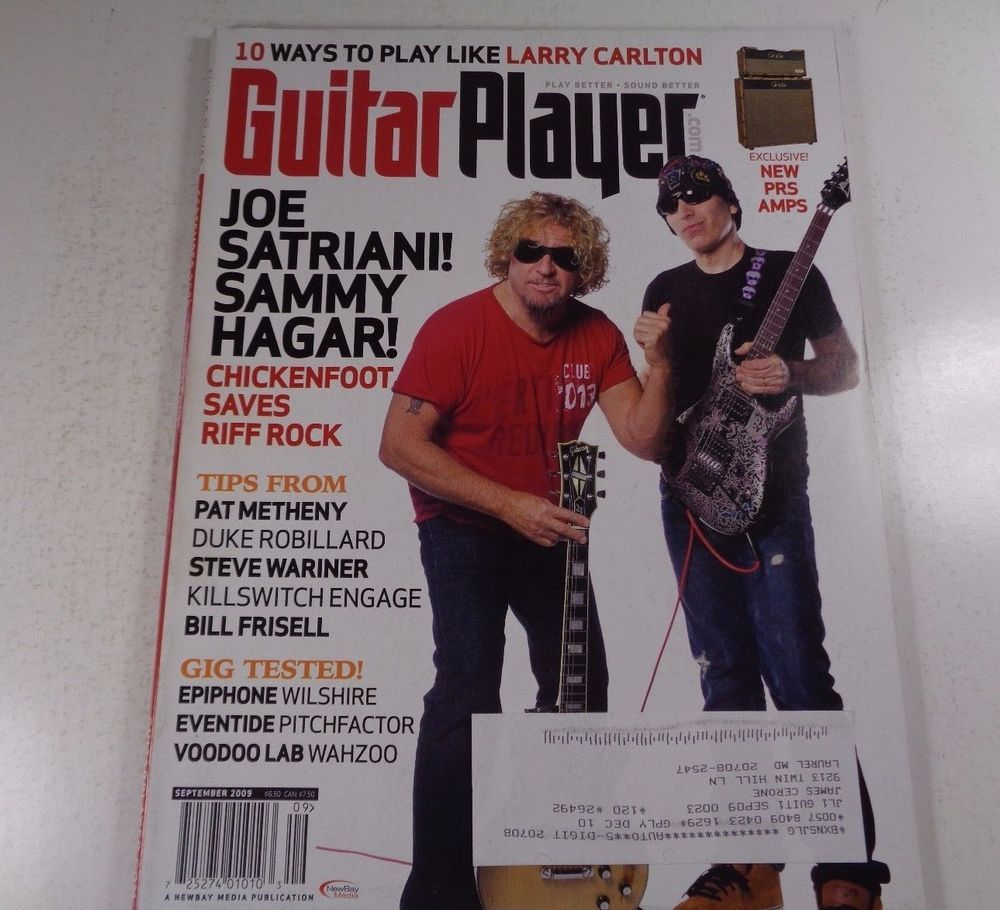 Pin By My Used Shoes On Play Guitar Magazine Playing Guitar Guitar Magazine Steve Wariner