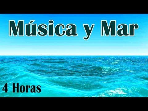 Música Y Mar Música Relajante Meditación Y Visualización Zen Relax Musica Positiva Musica Relajante Música De Meditación