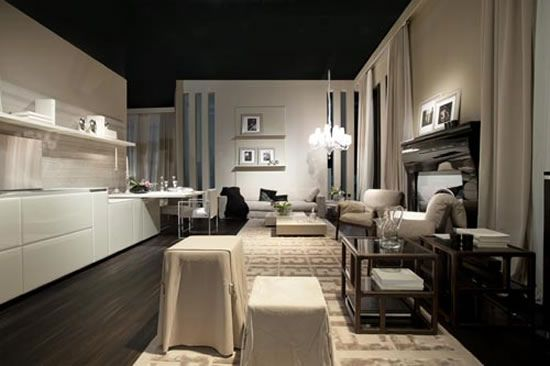 Fendi Casa - Ambiente Cucina collection. From Luxury Launches ...