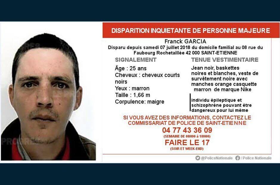 Disparition inquiétante à Bar-sur-Aube : un avis de recherche lancé par la gendarmerie