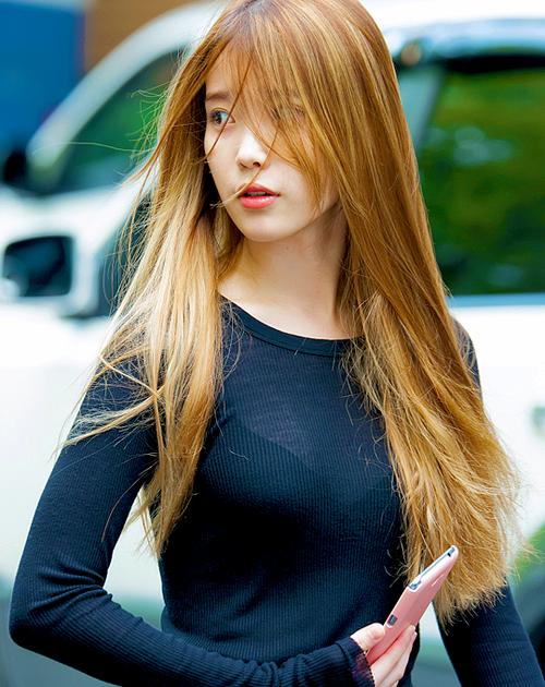 IU ❤ Lee Jieun ❤