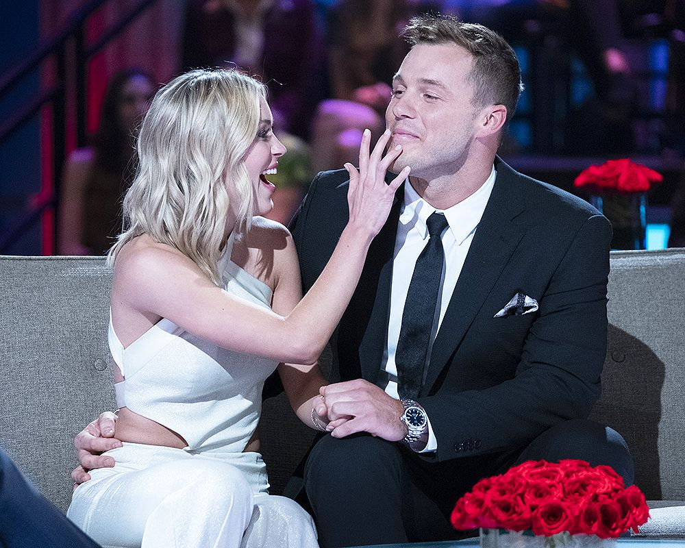 Colton Underwood & Cassie Randolph — PICS (With images) | Bachelor ...