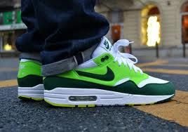 Am1 2012 white/george green