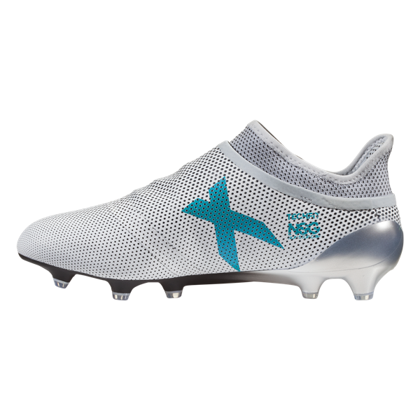 super popular b356d 21987 adidas X17+ Purespeed FG Soccer Cleats | Launches: Footwear ...