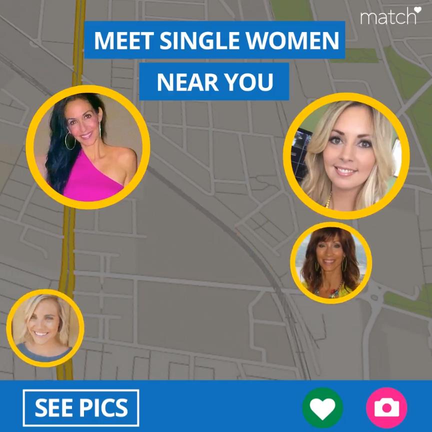Match Dating-meet singles