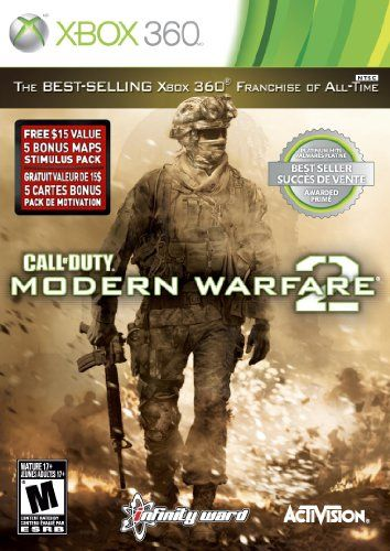 Call Of Duty Modern Warfare 2 Platinum Hits Xbox 360 You Can Find More Details By Visiting The Image Link Note It Is Modern Warfare Call Of Duty Xbox 360