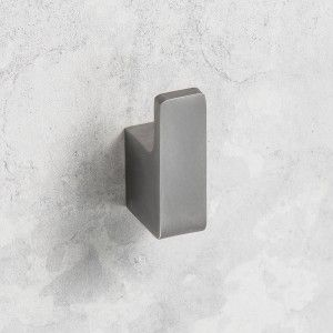 4b7f626dc7 Eon by Rogerseller Robe Hook Graphite