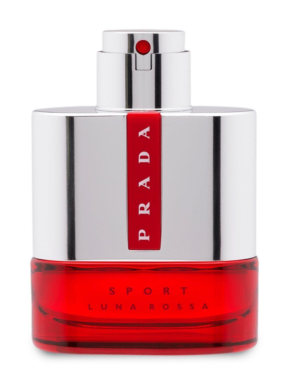 Prada Luna Rossa Sport 50ml fragrance F0z99 Cosmetics