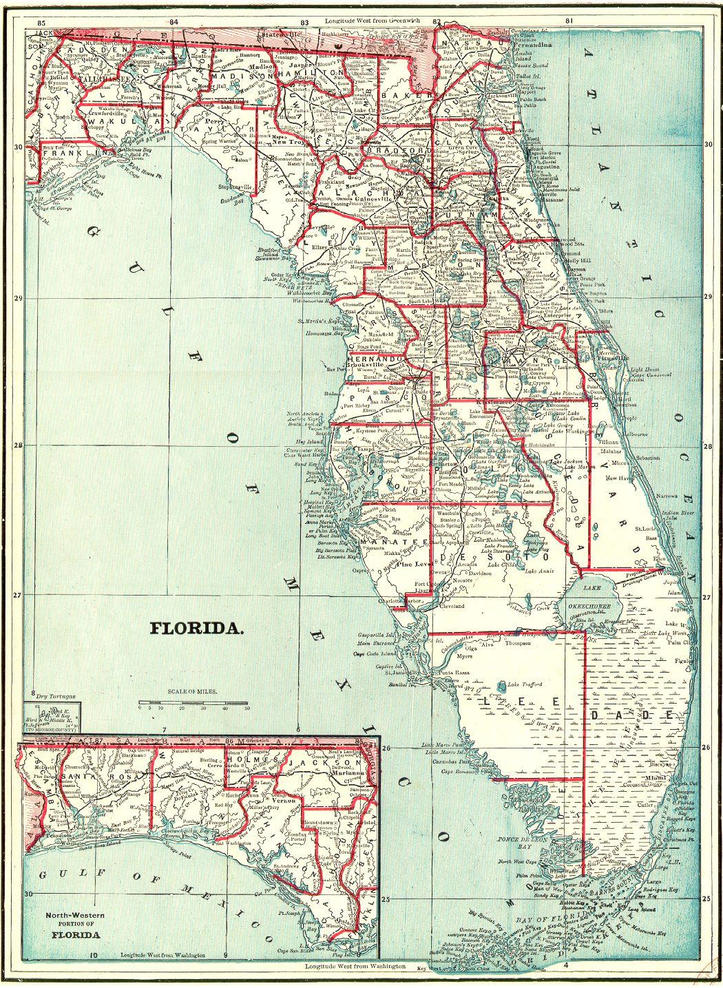 Cedar Key Florida Map.Pin By Susan Chrisenberry On Map Love Map Florida Cedar Key Florida