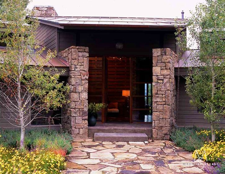 Madeline Stuart - Interiors - Jackson Hole