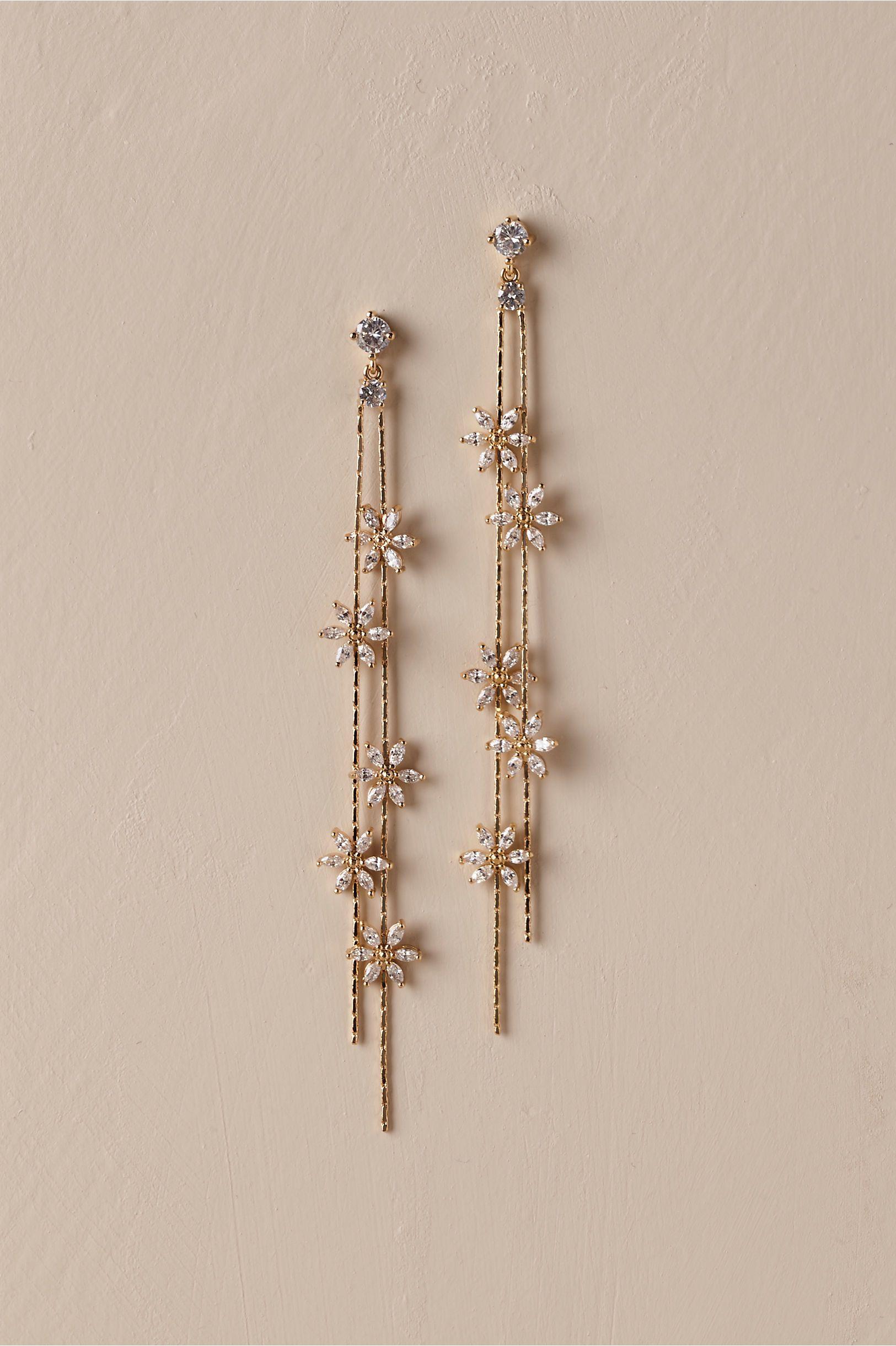 Photo of Tasmin Drop Earrings