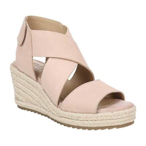 SOUL Naturalizer Oshay Espadrille Wedge Sandal | Ankle strap