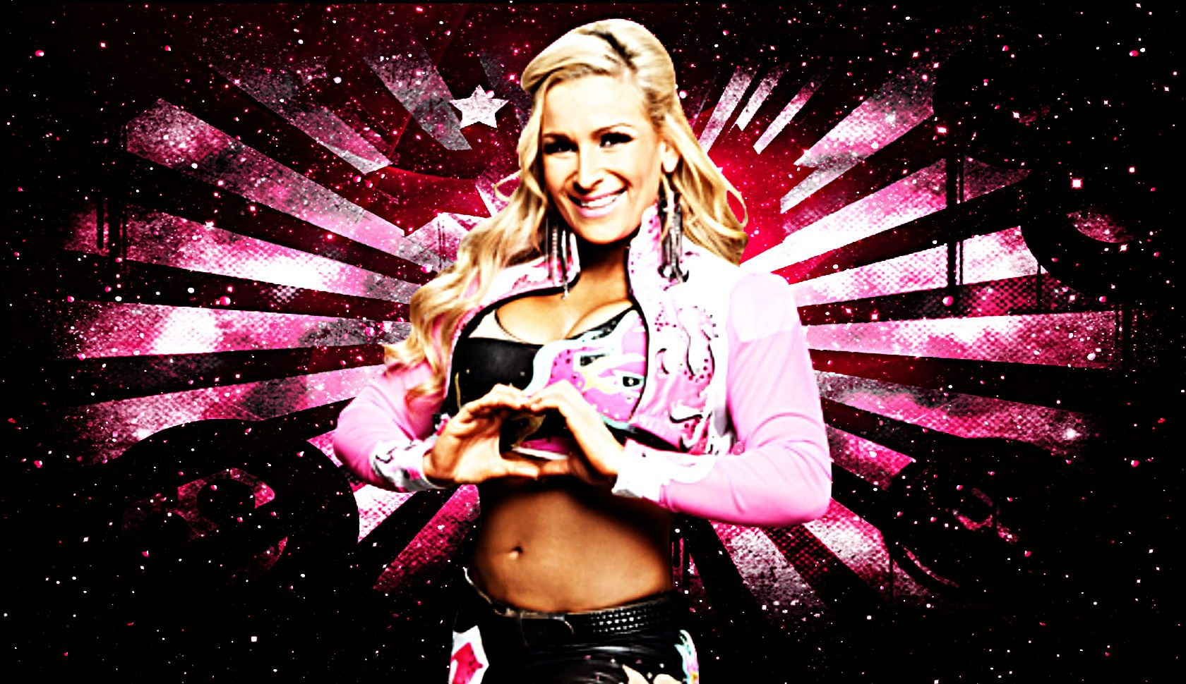 Wwe wallpapers natalya love wallpaper natalya wwe - Wwe divas wallpapers ...