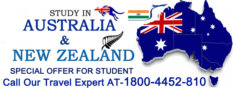 SPECIAL AIRFARES TO AUSTRALIA & NEW ZEALAND FOR STUDENT