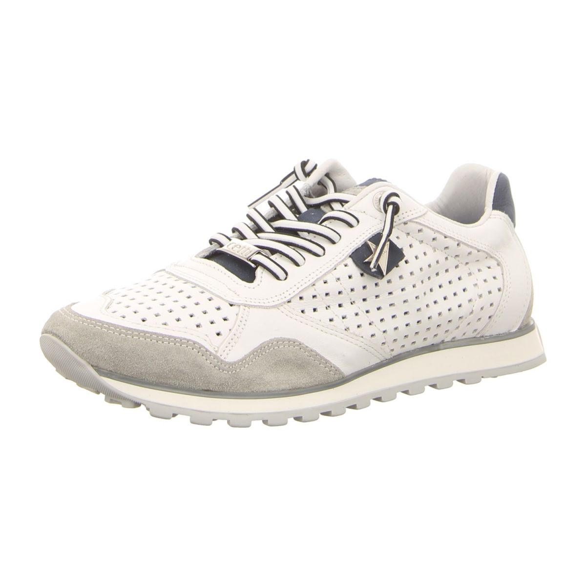 NEU: Cetti Sneaker C 848 EXP SWEET BLANCO sweet blanco