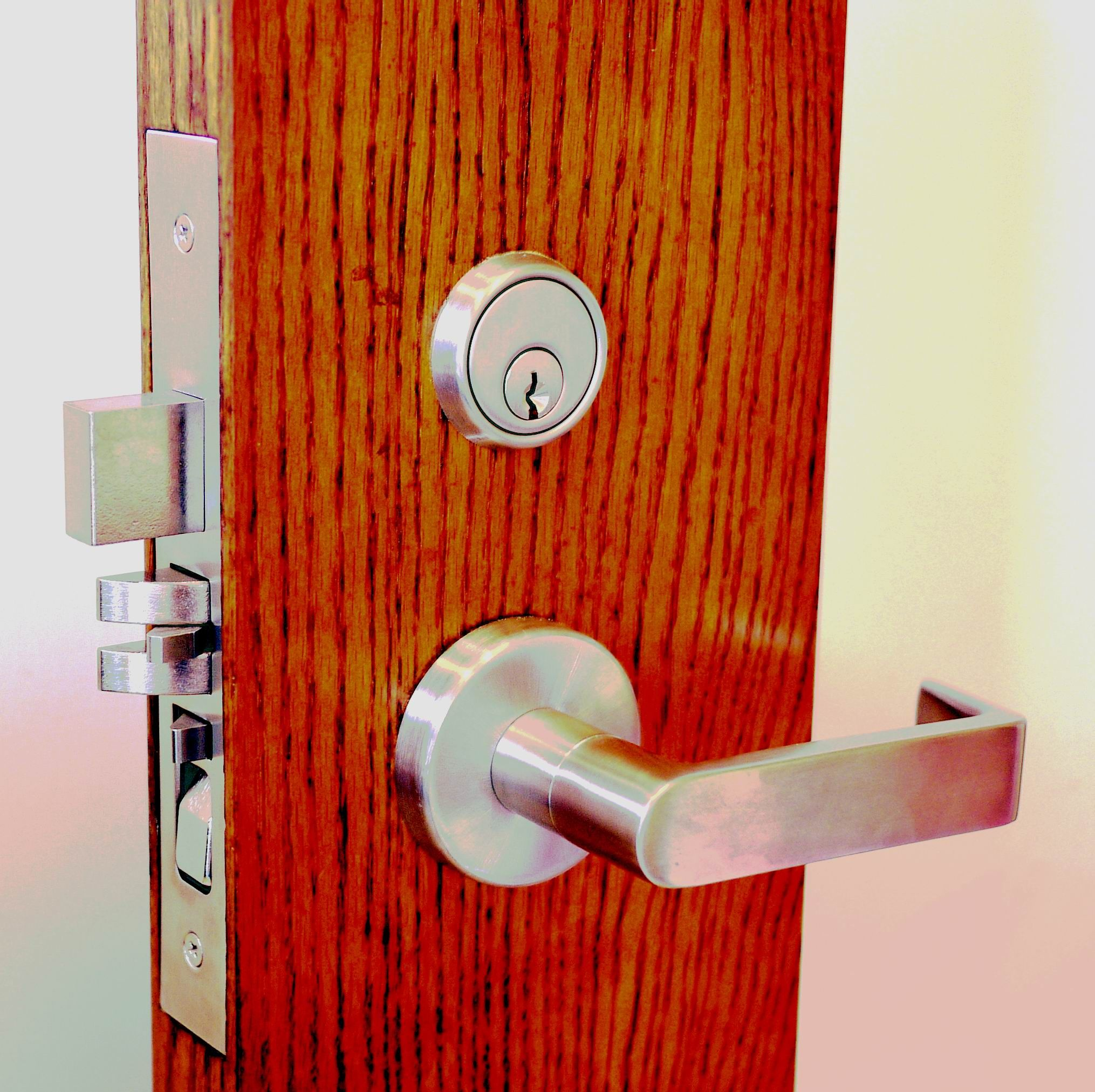 ANSI Grade 1 Mortise Lever Lock