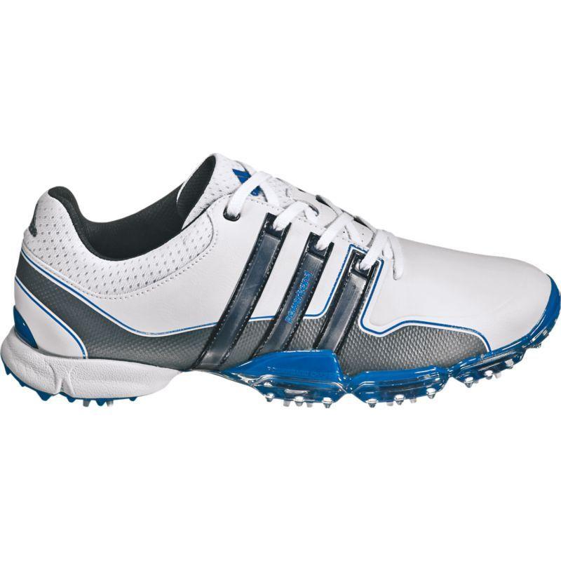 adidas powerband Tour Golf Shoes, Men's, Size: 11.5MEDIUM