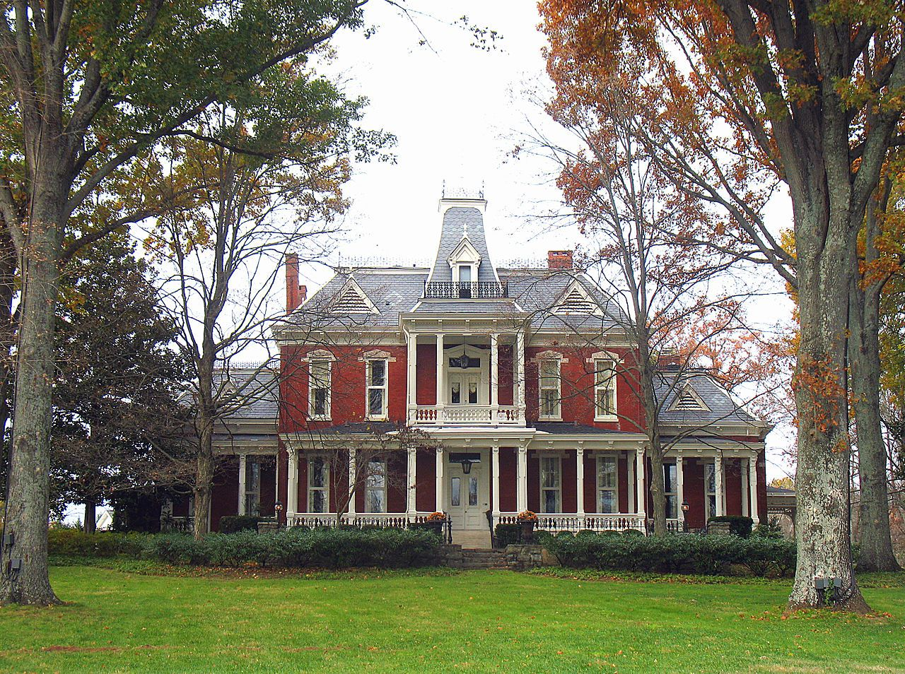Fine West Meade In Davidson County Tennessee Places Across Download Free Architecture Designs Pendunizatbritishbridgeorg
