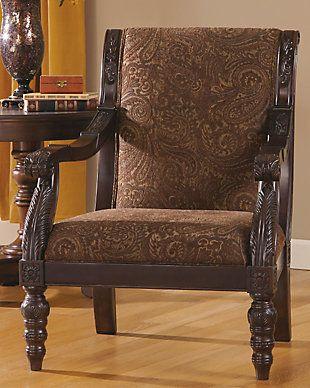 Bradington Accent Chair   Living room   Pinterest