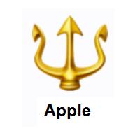 Trident Emblem Emoji In 2020 Emoji Emblems Emoji Design